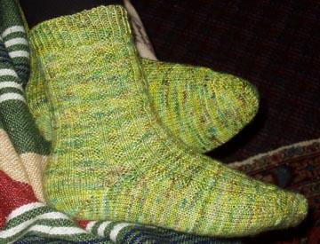 Sock Side
